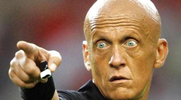Czy zdałbyś egzamin na sędziego piłki nożnej?