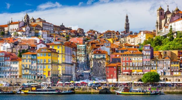 Tęsknisz za podróżami? Sprawdź, jakie europejskie miasto odwiedzisz jako pierwsze! QUIZ