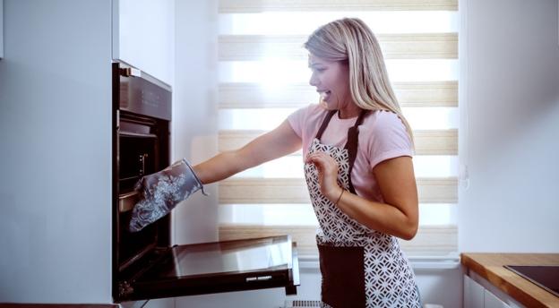 Czy ty też popełniasz te kulinarne błędy? Sprawdź, jakim typem kucharza jesteś! QUIZ