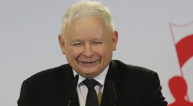 Ile masz w sobie z Jarosława Kaczyńskiego?