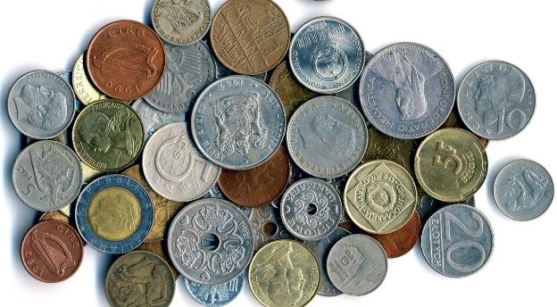 Grosz do grosza... Czy wiesz, skąd pochodzą te monety? QUIZ