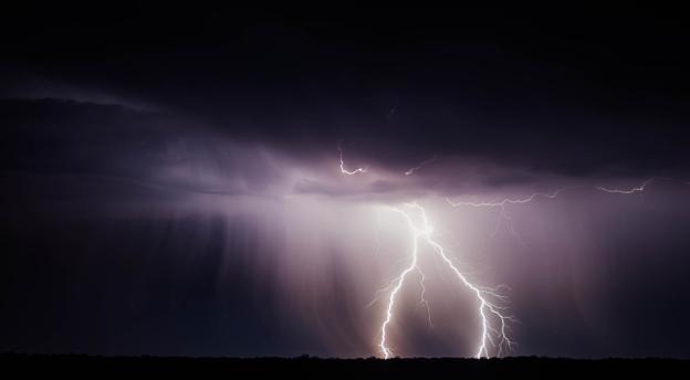 Sprawdź, co wiesz o bezpieczeństwie w czasie burzy