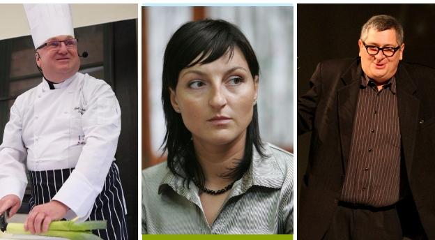 Czy rozpoznasz te znane osoby z Torunia? cz. II