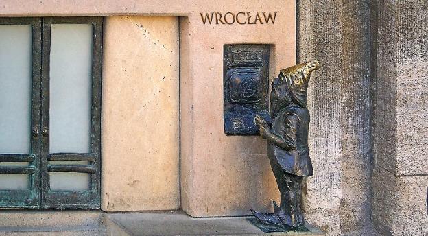Czy znasz stare polskie przysłowia o miastach? Wrocław też jest!