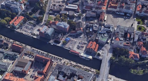 Rozpoznasz co to za miejsce w Bydgoszczy? Sprawdź się w podchwytliwym quizie!