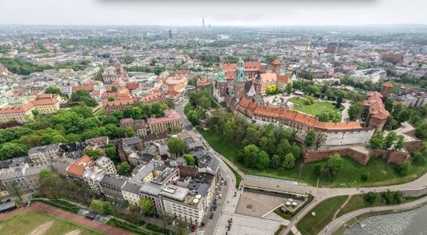 Co Ty wiesz o betonowaniu Krakowa? [QUIZ]