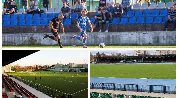 Rozpoznasz stadiony piłkarskie w Krakowie? QUIZ