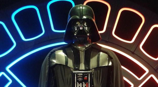 Rozpoznaj bohaterów Star Wars