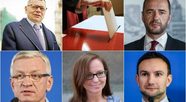 Wybory na prezydenta Poznania 2018. Zobacz do kogo ci najbliżej!