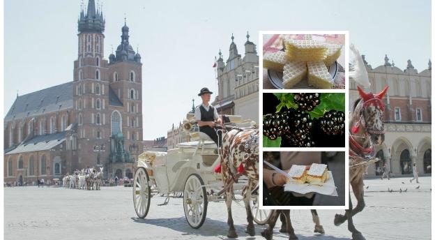 Kulinaria w gwarze krakowskiej. Czy rozpoznasz ich nazwy? [QUIZ]