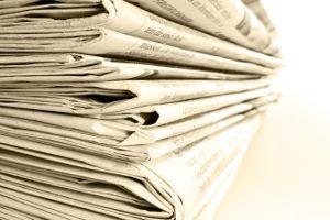 Wybierz czasopismo, które wybrałby do poczytania w świąteczne popołudnie: