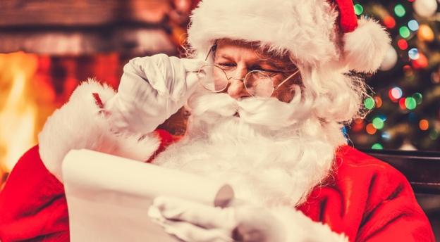 Co wiesz o świętym Mikołaju? Spróbuj swoich sił w tym nieoczywistym QUIZie!