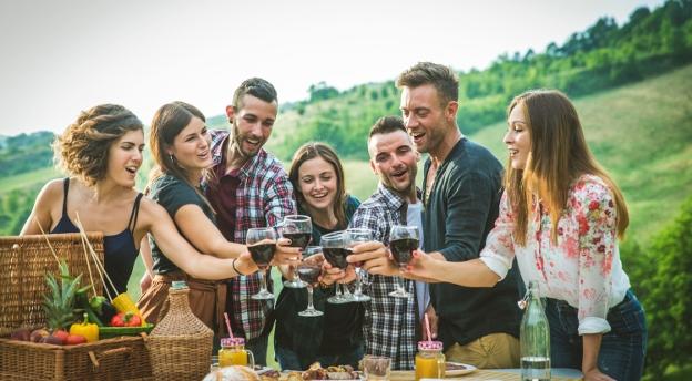 Jakie wino najbardziej do ciebie pasuje? QUIZ