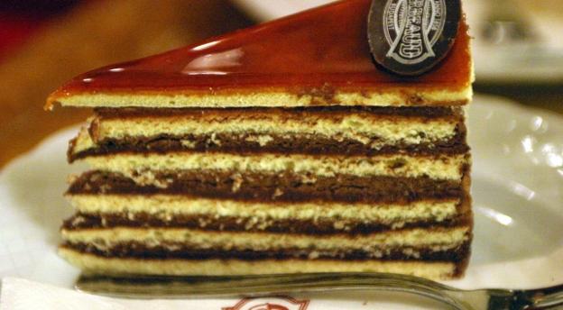 Czym się różni tort Sachera od szwarcwaldzkiego? Wiesz? To ten słodki quiz jest dla ciebie!