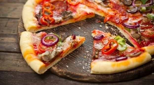 Lubisz pizzę? A ile o niej wiesz? Sprawdź się!