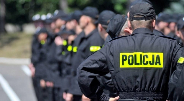 Tak mówią w polskiej policji! Czy znasz ten slang? [TEST]