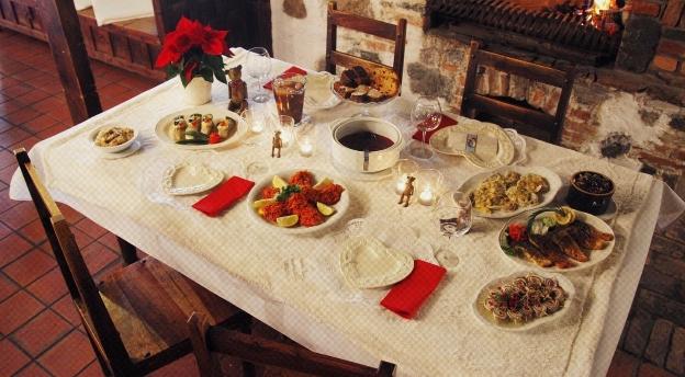 Co wiesz o tradycyjnych potrawach wigilijnych?