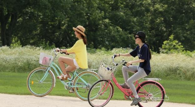 Jeździsz rowerem? O tych przepisach musisz pamiętać! QUIZ