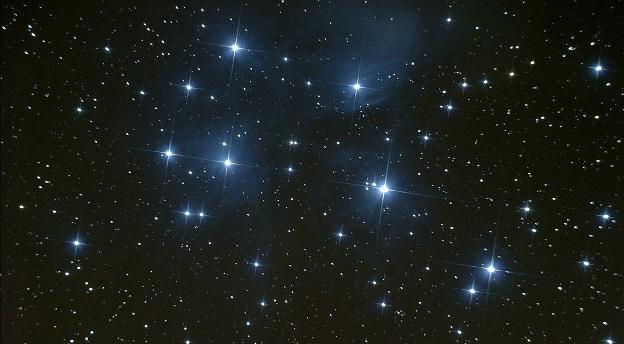 Perseidy czy flawonoidy? Czy wiesz, co widzisz na niebie? Test wiedzy astronomicznej