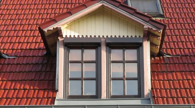 [QUIZ] Balkon, lukarna, weranda... Znasz te części budynków?