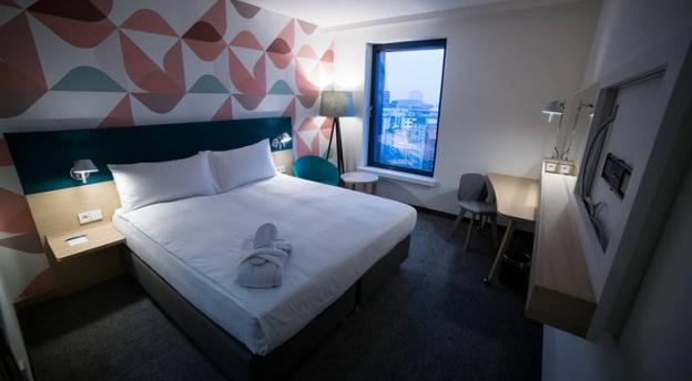 Ekskluzywny quiz o lubelskich hotelach. Jak nie zabłądzisz, to odpoczniesz i się wyśpisz