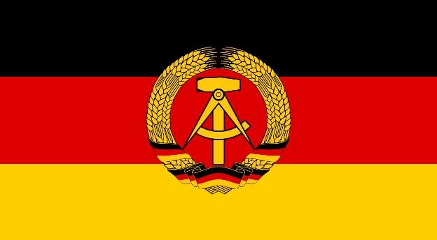 70 lat temu powstała NRD. Co wiecie, o naszym dawnym sąsiedzie?