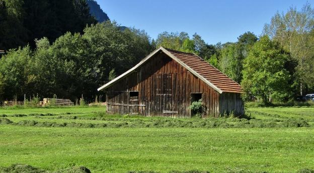 [QUIZ] Bursa, stodoła, familok... Znasz te nazwy budynków?