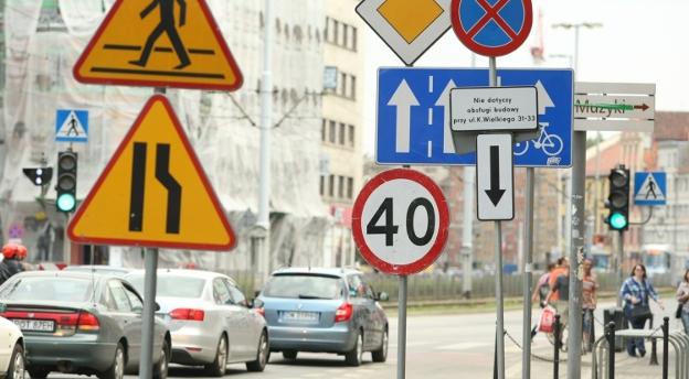 Wiosenny ogólnopolski test znajomości znaków drogowych. Kierowco - musisz zdobyć 100%! QUIZ
