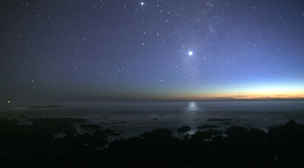 Czy rozpoznasz te planety i gwiazdozbiory? Te obiekty widać gołym okiem! QUIZ
