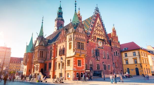 Czy rozpoznasz polskie miasto po jego niemieckiej nazwie? QUIZ