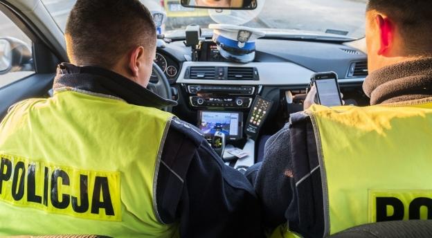 Czy znasz slang policjantów? Odpowiedz na 15 pytań i sprawdź się!