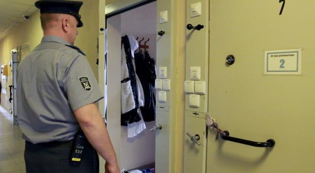 Więzienna grypsera. Dogadałbyś się pod celą?