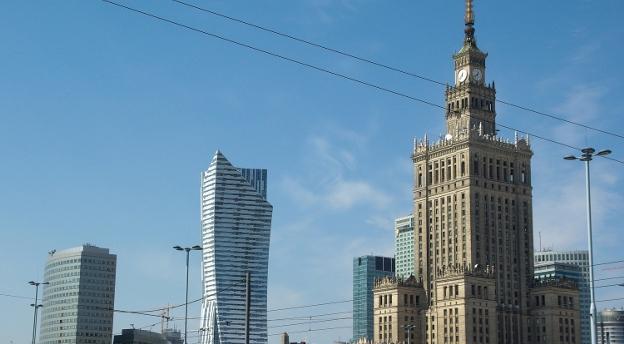 [QUIZ] Rekordowe polskie budynki. Co o nich wiesz?