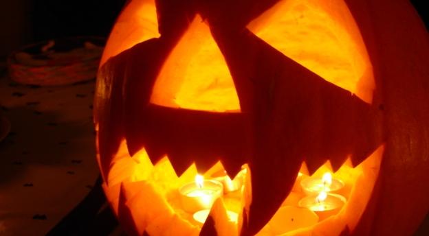 Co wiesz o Halloween?