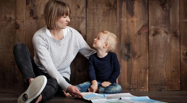 Jakim typem mamy jesteś? Quiz nie tylko dla matek!
