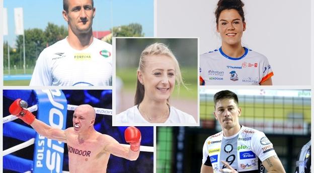 Potrafisz rozpoznać radomskie gwiazdy sportu?
