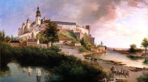 Znasz się na historii Polski? A w jakim zaborze znajdowało się to miasto? QUIZ