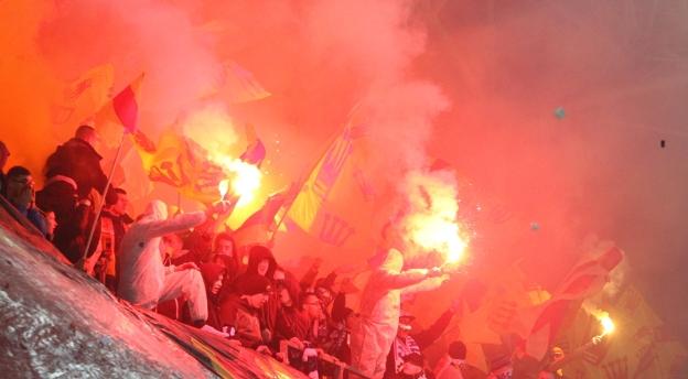Zgody i kosy kibiców świętokrzyskich klubów piłkarskich