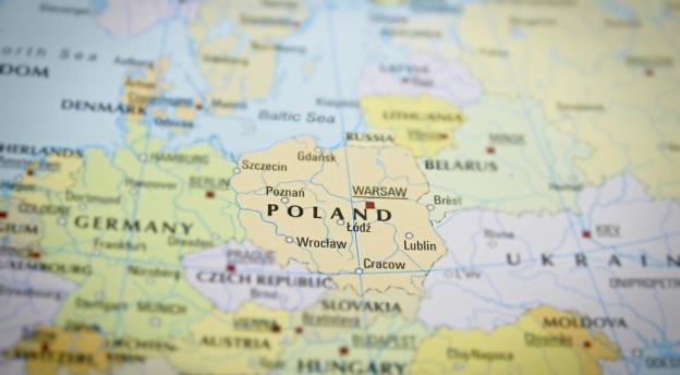 Czy rozpoznasz te charakterystyczne polskie miejsca na podstawie zdjęć satelitarnych? QUIZ