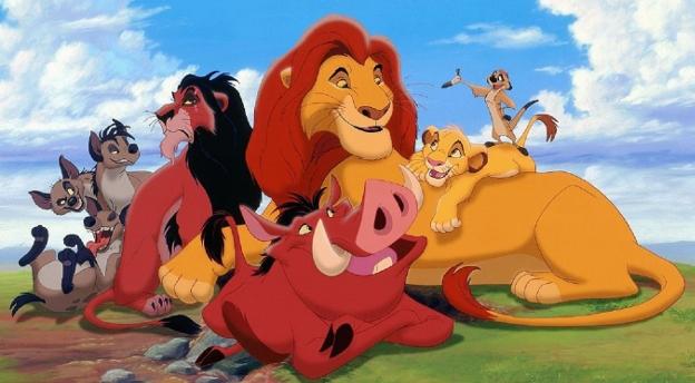 Test wiedzy o Królu Lwie. Tylko prawdziwy fan Disneya zbierze komplet punktów! QUIZ