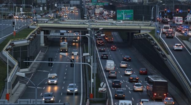 Czy zdałbyś egzamin na taksówkarza w Katowicach?