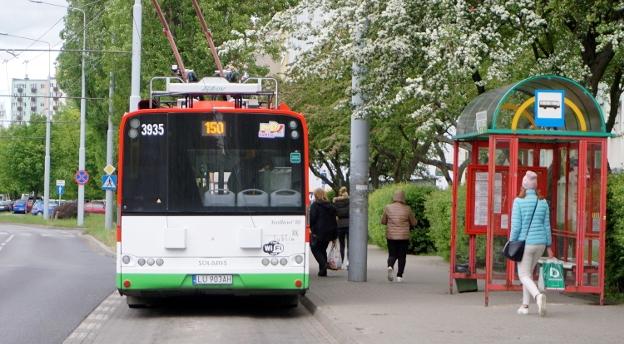 Na którym przystanku w Lublinie stoisz? Wydaje Ci się, że znasz miasto? Sprawdź się!