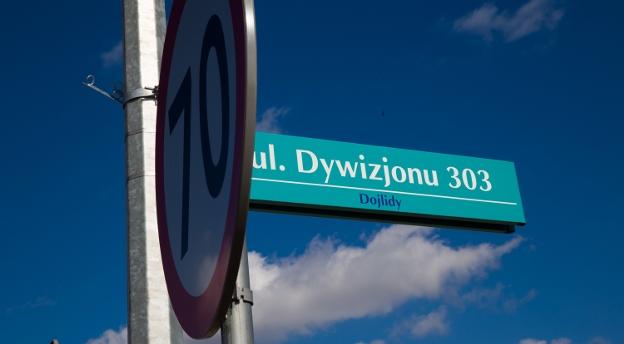 Czy znasz patronów białostockich ulic?
