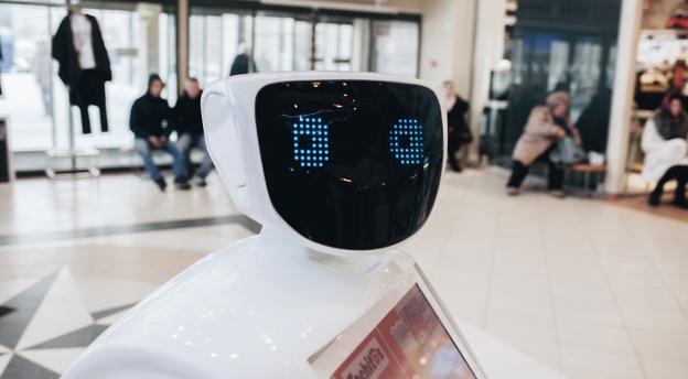 Co wiesz o pracujących robotach? Sprawdź