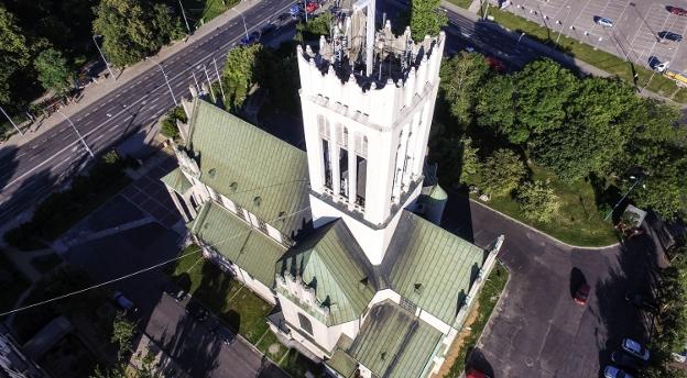 Lubelskie kościoły. Wiesz, pod czyim są wezwaniem? [QUIZ]
