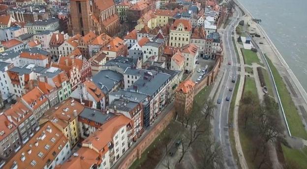 Jak dobrze znasz Toruń? Sprawdź, jakim piernikiem jesteś! QUIZ