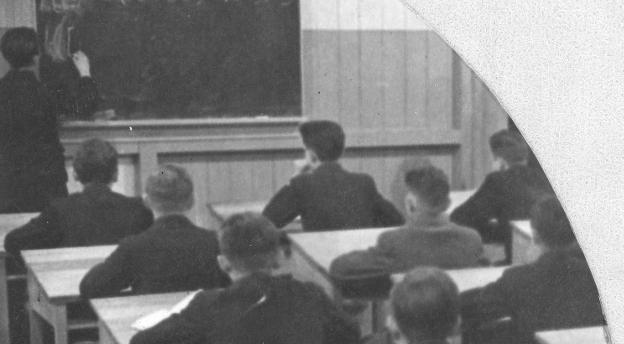 Gwara lubelskich uczniów z lat 30. Czy znasz znaczenie tych słów?