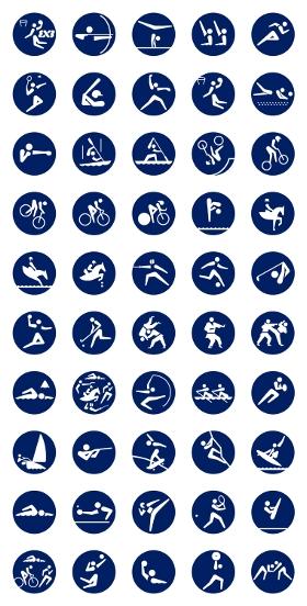 [QUIZ] Znasz wszystkie dyscypliny olimpijskie? SPRAWDŹ!