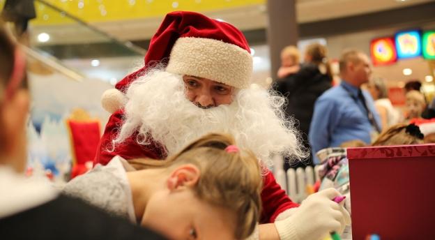 Co wiesz o świętym Mikołaju? [QUIZ]