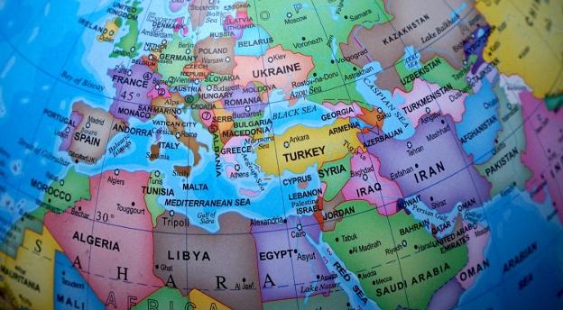 Państwa świata. Sprawdź się z geografii [quiz]